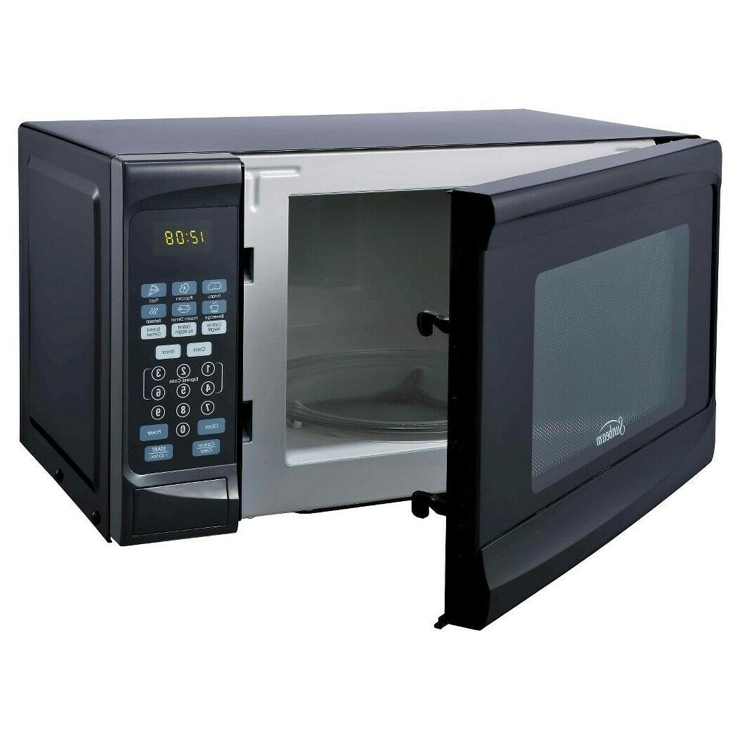 BRAND NEW 0.7 cu Microwave Oven Free Shipping!