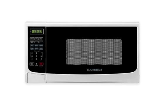 Brand NEW Farberware Classic 0.7 Cubic Foot Microwave Oven B