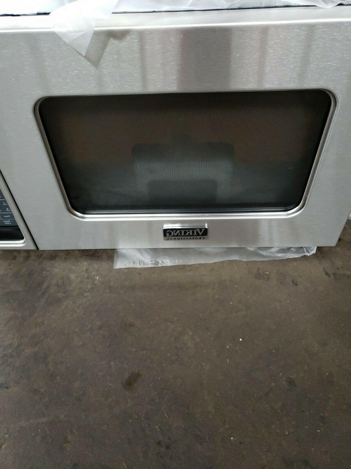 Brand Professional Series Convection Microwave w/Trim Kit