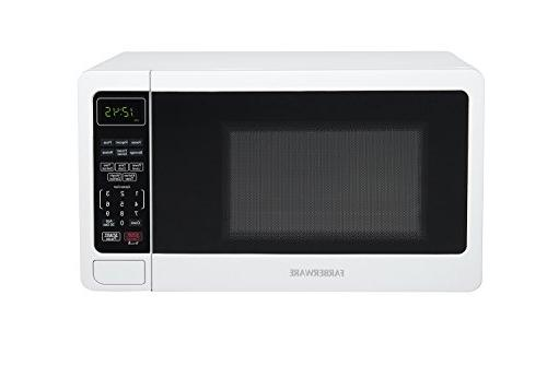 Farberware Foot Watt Microwave Oven,