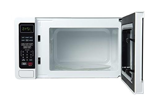 Farberware Cubic Foot Oven, White