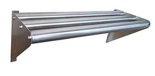 commercial stainless steel tubular wall