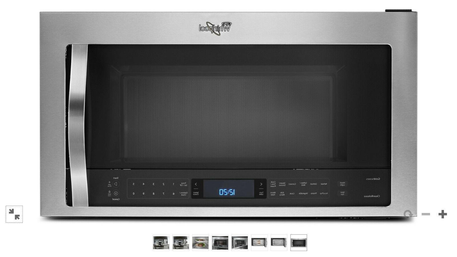 convection microwave combo oven1 9 cf over