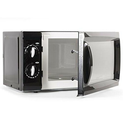Mini Microwave Small Room Rated Countertop 0.6