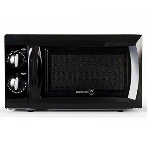 Mini Microwave Small Room Tiny Rated