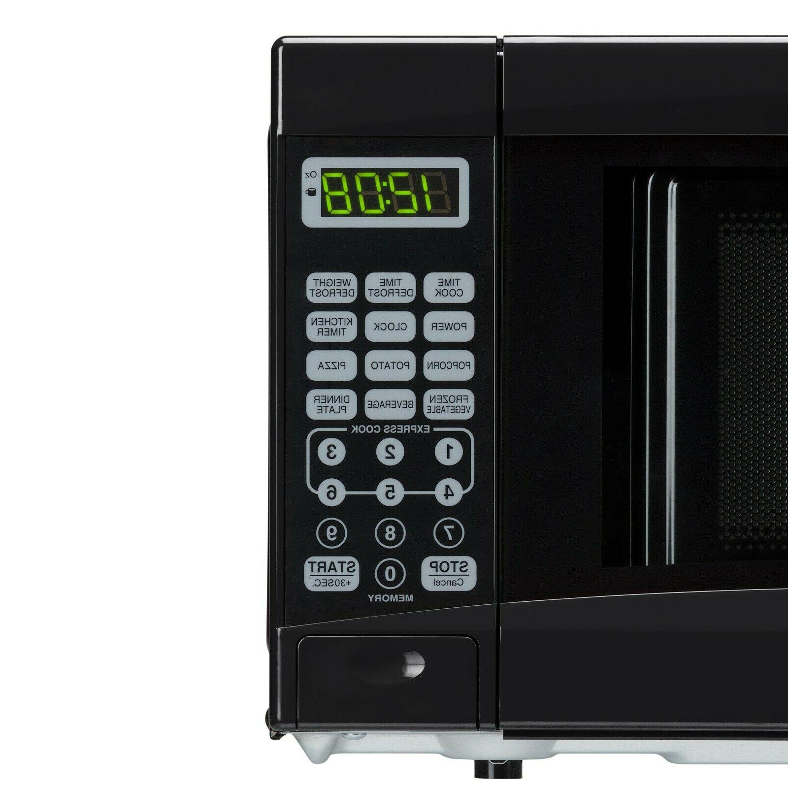 Countertop Microwave Oven 0.7 Cu.ft New