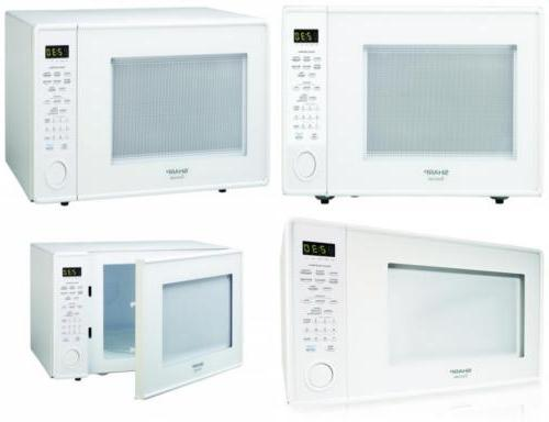 countertop microwave oven zr559yw white