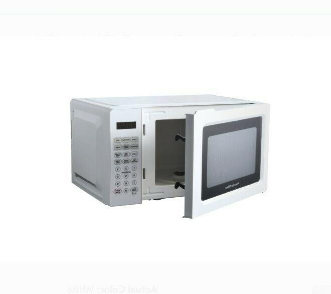 Countertop Cu.ft 700W with Digital