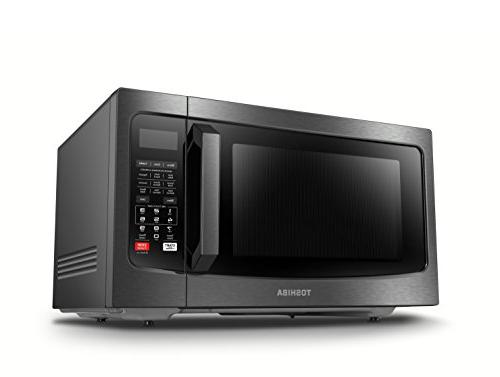 Toshiba EC042A5C-BS Oven with Function Sensor and Lighting 1.5