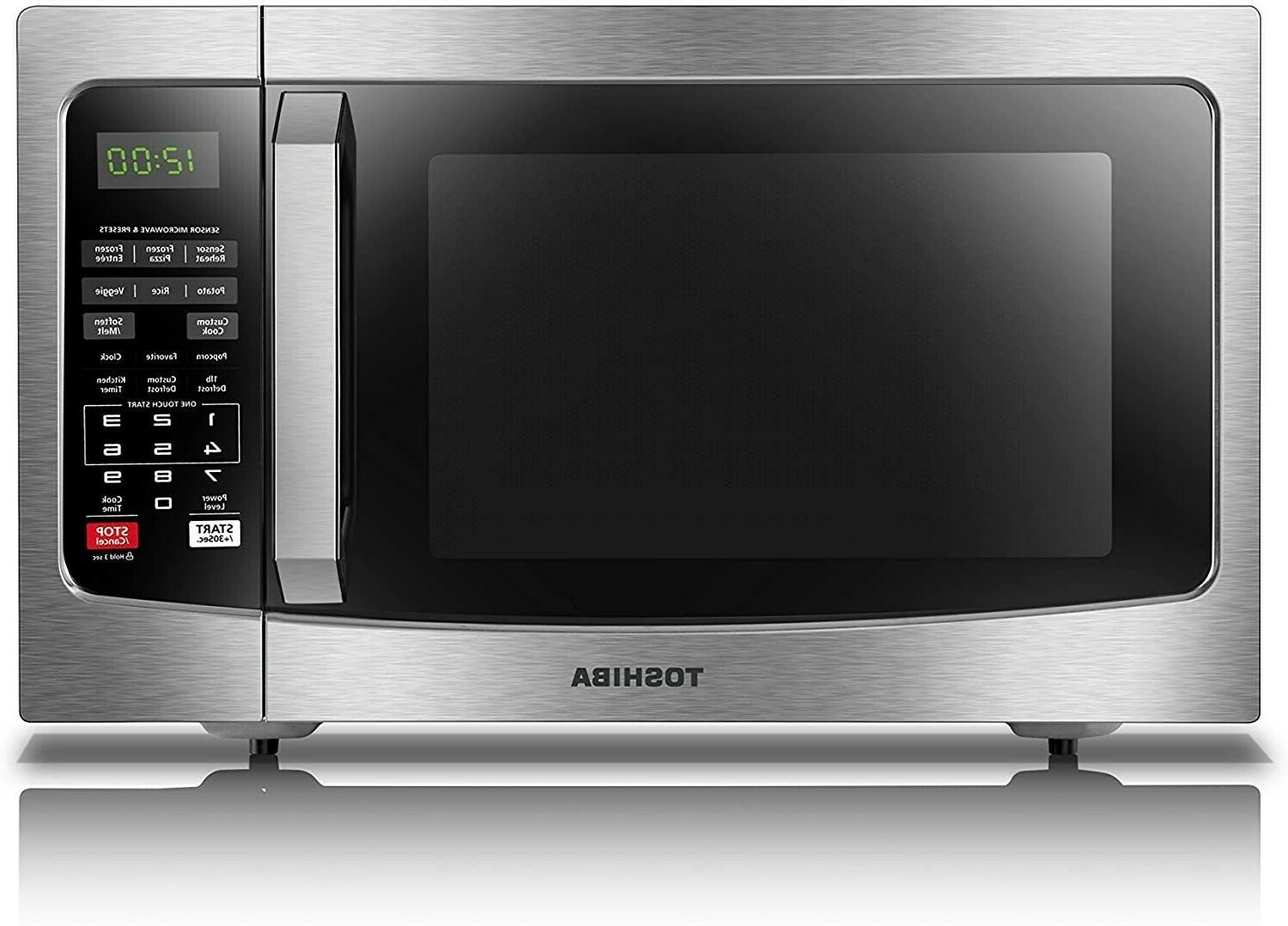 em131a5c ss microwave oven