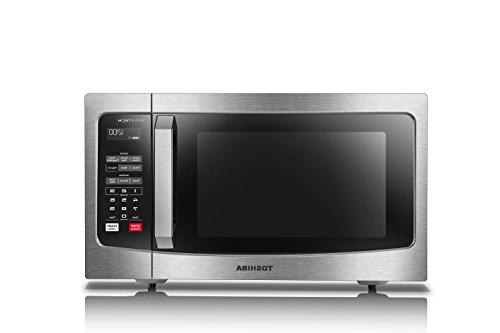 em245a5c ss microwave oven