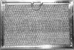 Frigidaire 5304464105 Microwave Grease Filter --Genuine Repl