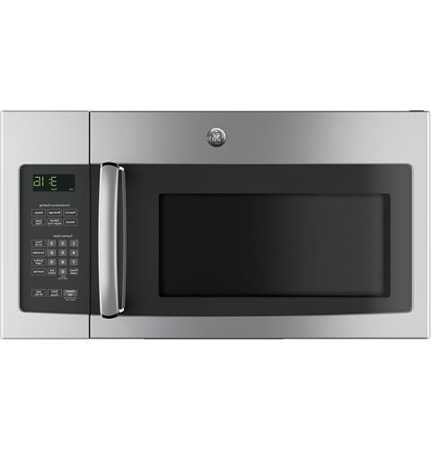 GE JNM3163RJSS 1.6CF The Range Microwave Oven With Steel