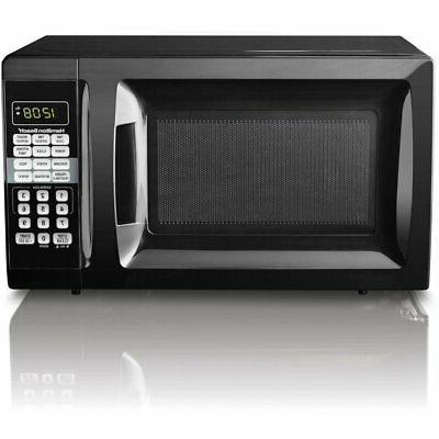 hb 700 watt microwave 7 cubic foot