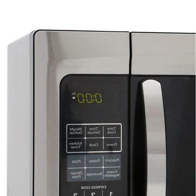 Magic Chef Countertop Stainless Retail:$139