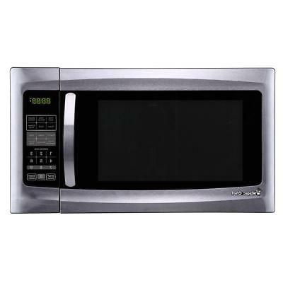 hmm1611st 1 6cu ft countertop microwave stainless