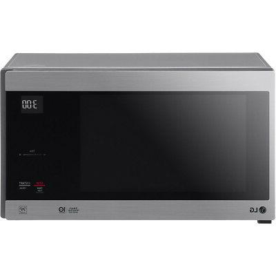 Lgmw LMC1575ST 1.5 Cf Neochef Countertop Microwave