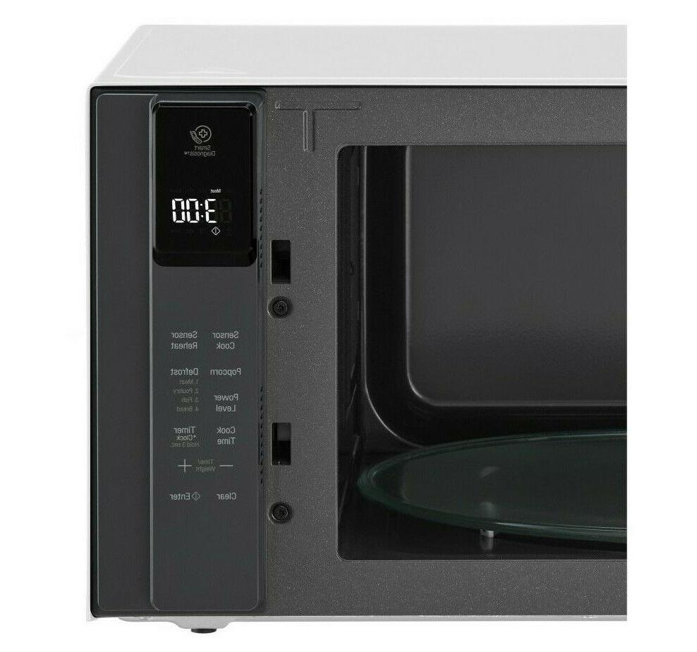 """cu. ft. Oven 22"""" White New"""