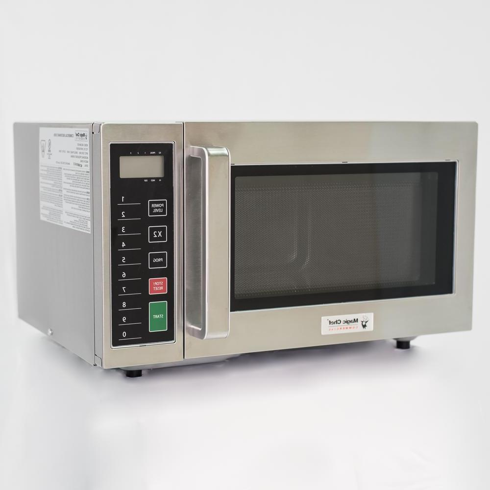 cu. ft. Microwave Oven