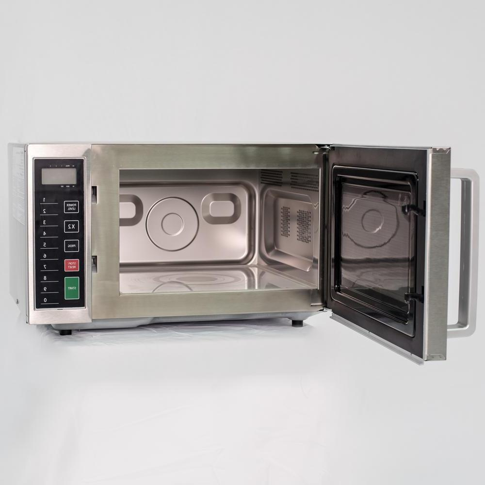 Magic Microwave Oven Stainless