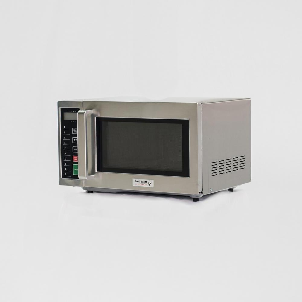 Magic Chef 0.9 cu. Commercial Countertop Microwave