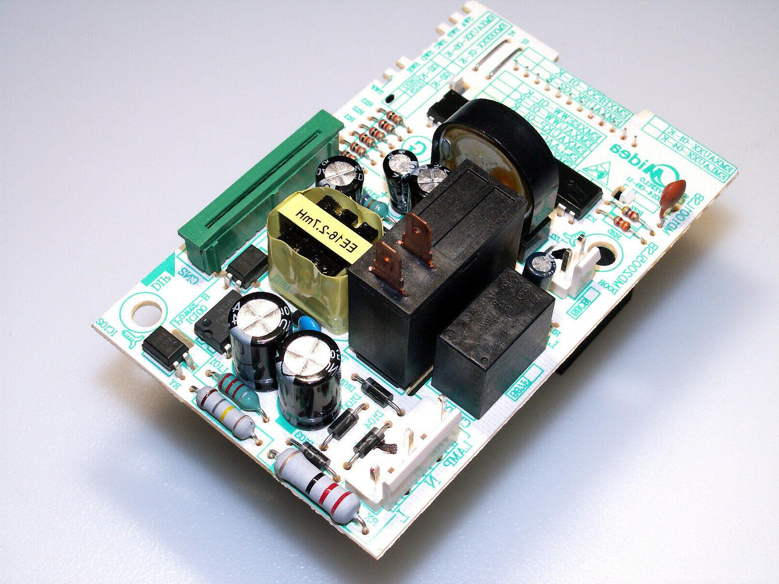md2005lsb md1001lsb microwave oven controller board