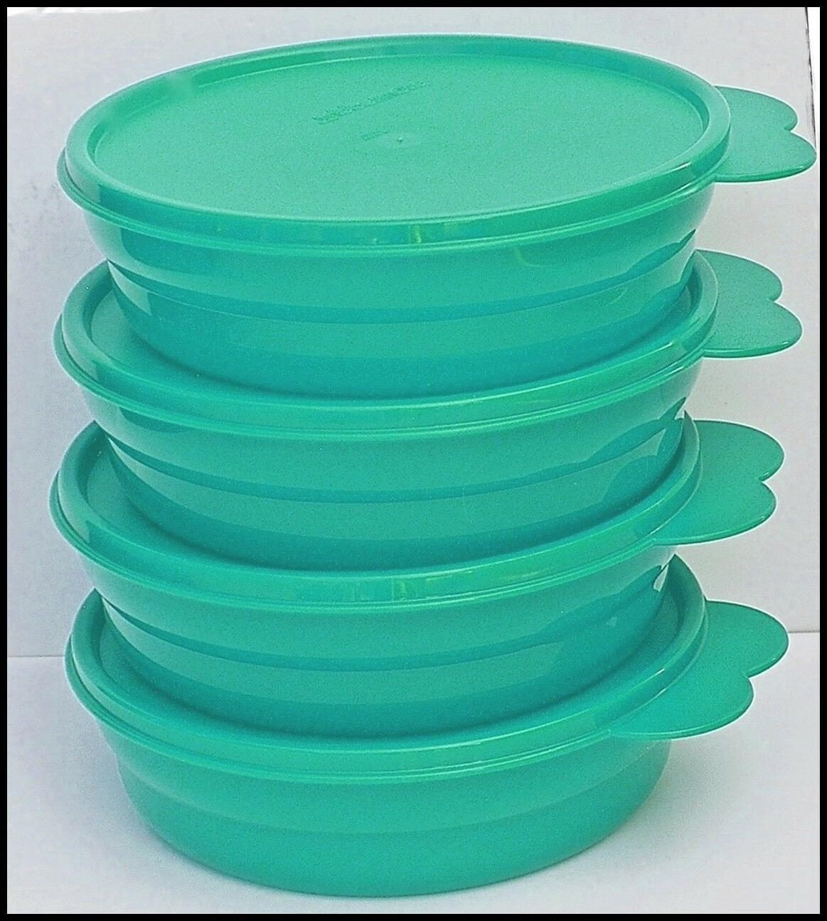 TUPPERWARE CUP OF 4 PICK COLOR