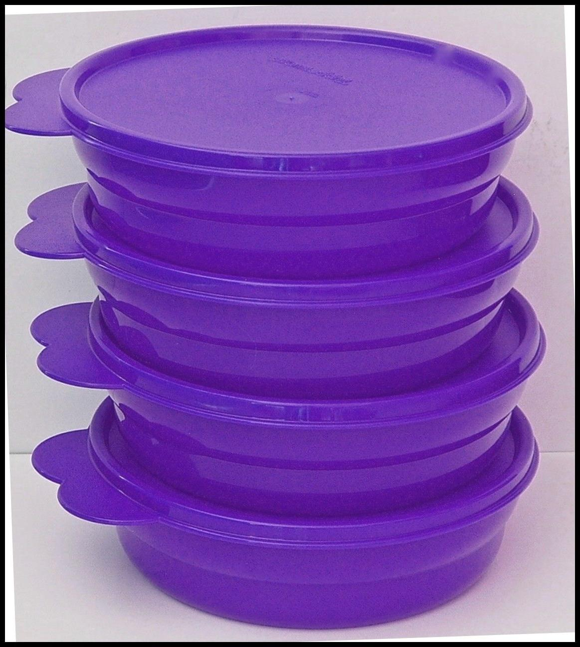 TUPPERWARE MICROWAVE CUP BOWL SET OF PICK COLOR