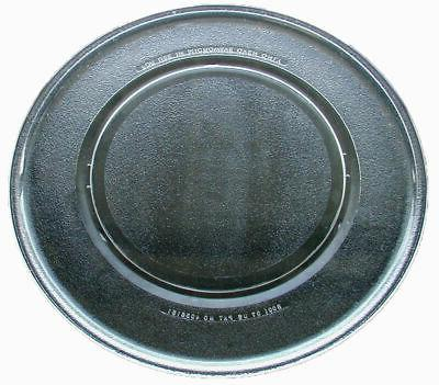 """Viking Microwave Glass Turntable Plate / Tray 16"""" # PM110019"""