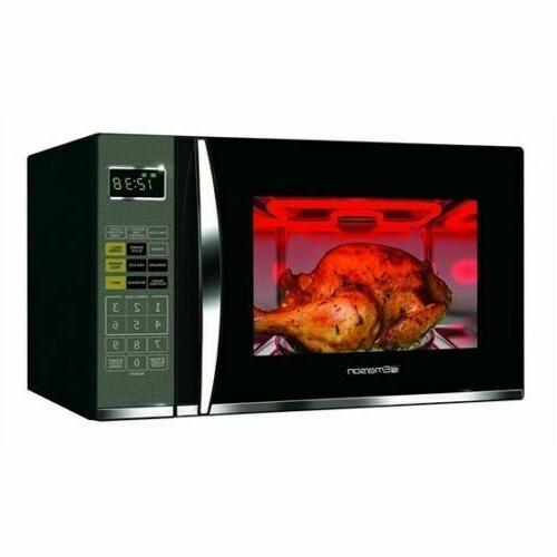 microwave grill black kitchen appliance