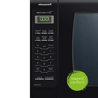 Microwave Oven Countertop with Genius