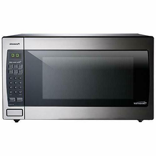 microwave oven countertop built in inverter technology
