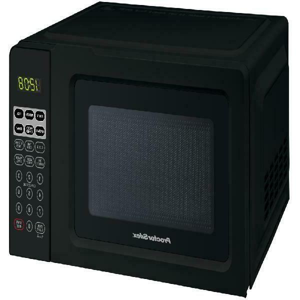 700W Digital Oven Room Office Small