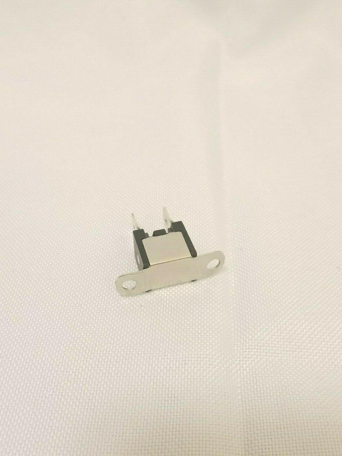 Sharp Oven Thermal Fuse Thermo DM150H