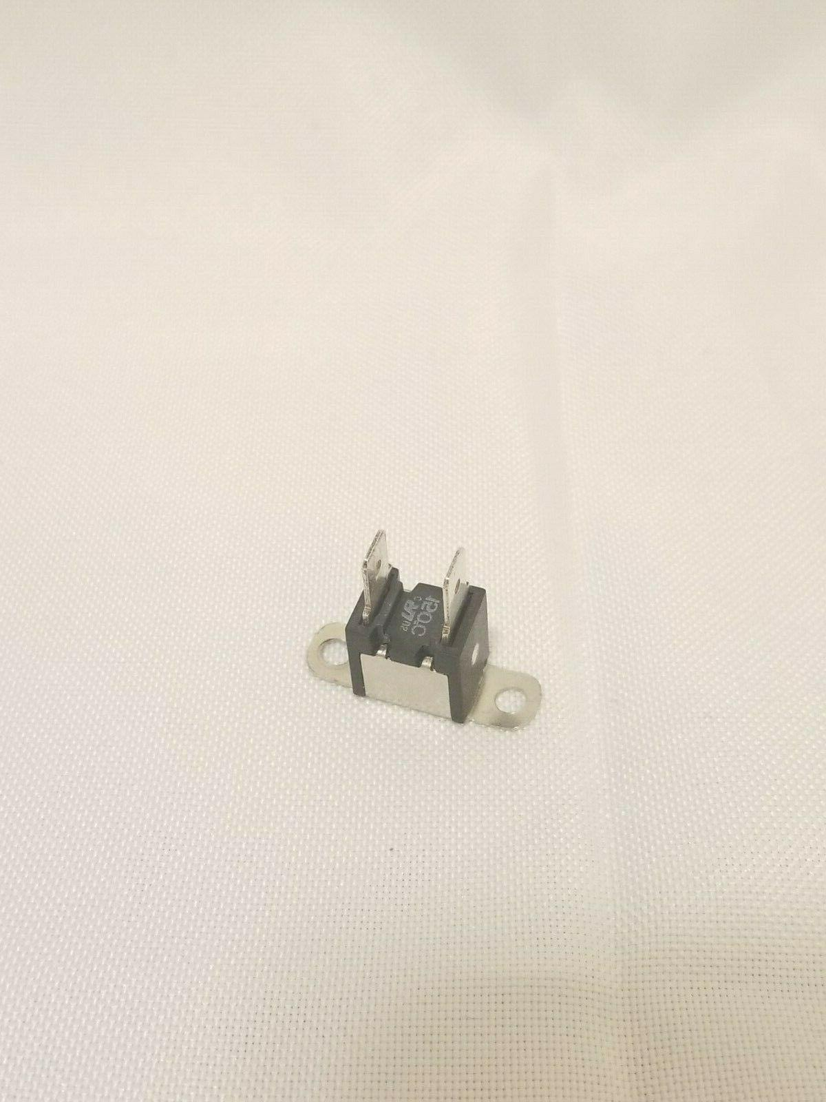 microwave oven thermal fuse cutoff thermo tco