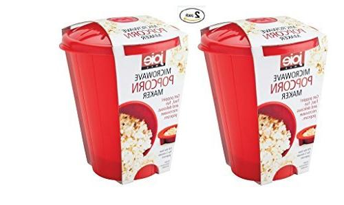 microwave popcorn popper maker