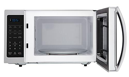Sharp ZSMC0912BS 900W Microwave Steel