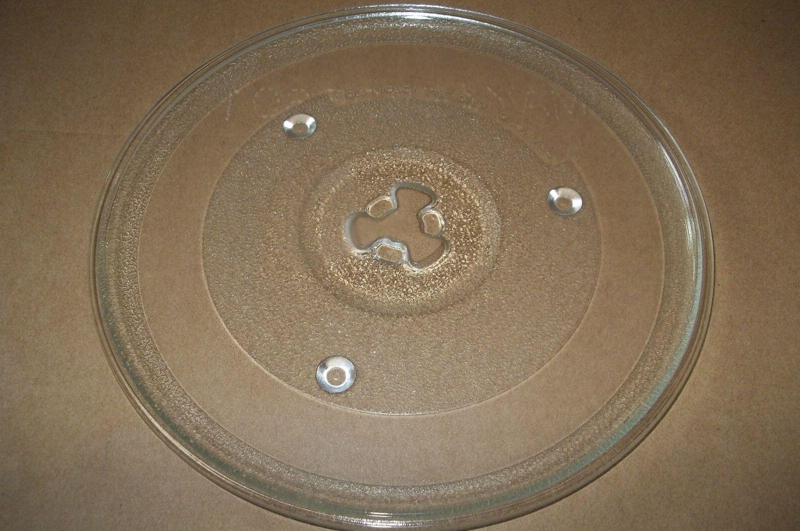 New Panasonic Microwave Turntable Plate Part#30QBP4162