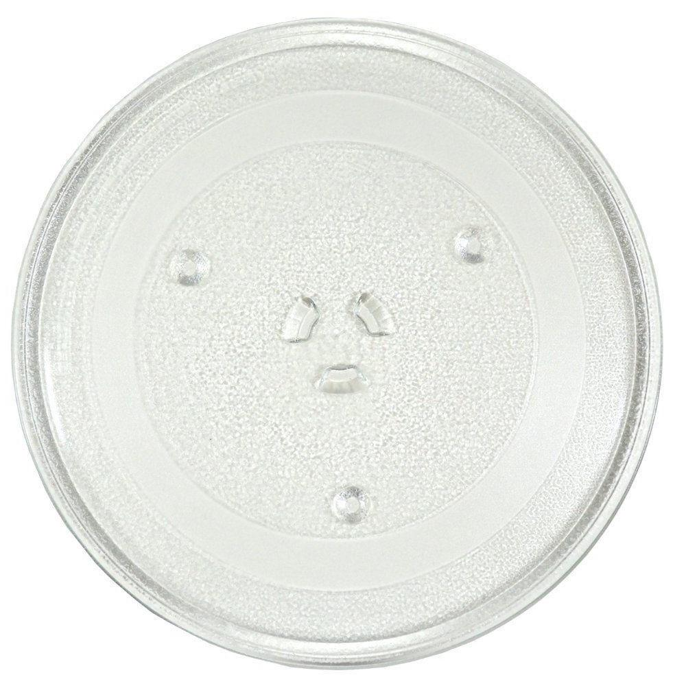 new 12 4 microwave oven plate