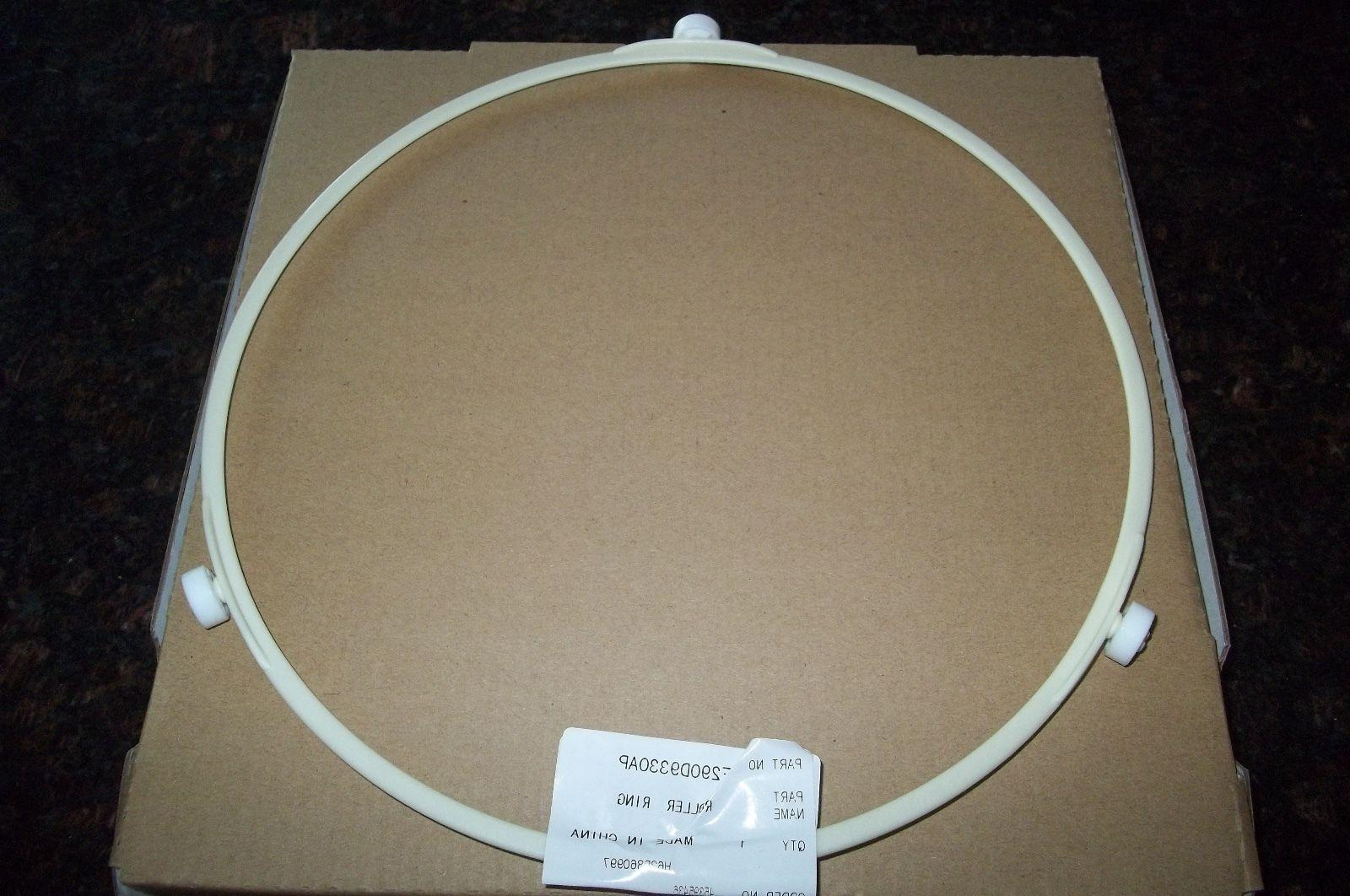 NEW Panasonic Microwave Turntable Support  Part# B290D9330AP