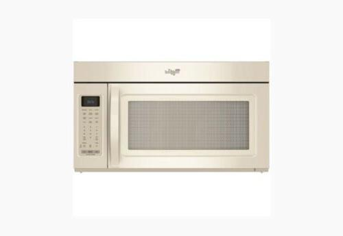 new wmh32519ft over the range microwave hood