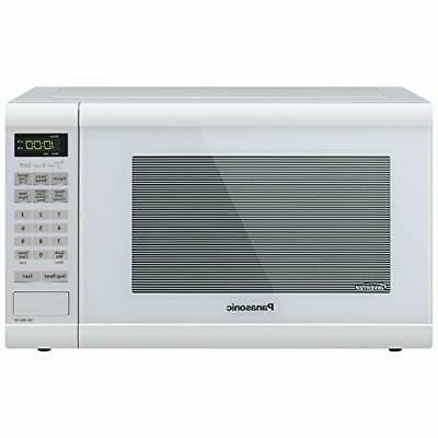 nn countertop microwave oven