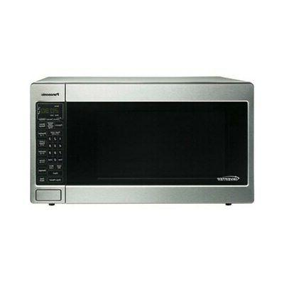 nn t945sf luxury full size microwave oven