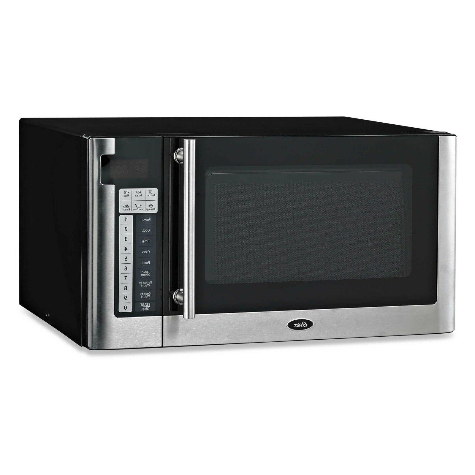 oster ogb61101 microwave oven