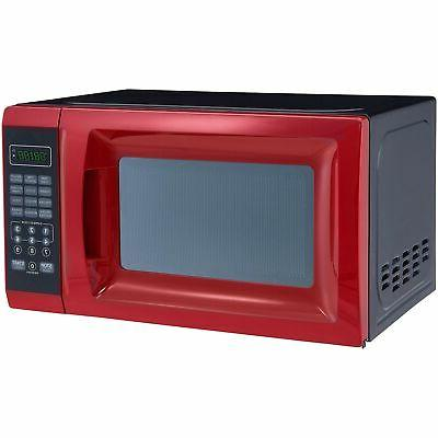 Oven Levels Child Lock Red - New