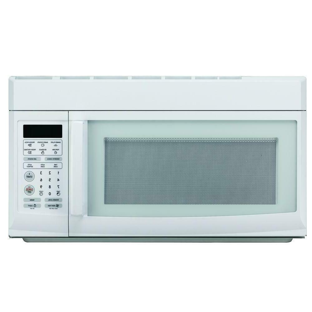 microwave oven 1 6 cu ft over