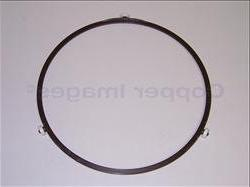 Whirlpool Part Number 8172255: RING-TURN