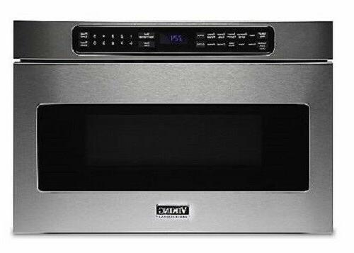 pro 5 series undercounter drawer microwave oven