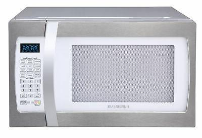 Farberware Ft. Microwave with Smart