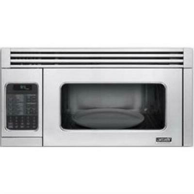professional series 30 over the range microwave